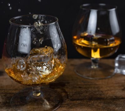 Health Check: does drinking alcohol kill the germs it comes into contact with?